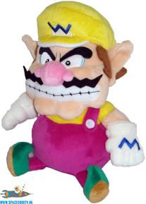 Super Mario pluche Wario