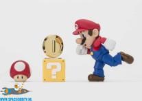 Super Mario S.H.Figuarts Mario