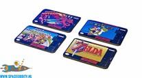 Super Nintendo SNES coasters