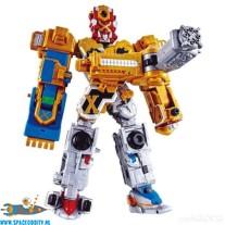 Super Sentai Lupinranger VS Patranger DX Emperor Set