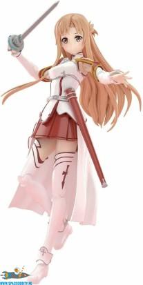 Sword Art Online figure rise standard Asuna non scale bouwpakket