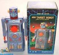 Target Robot met wind-up functie 10 cm