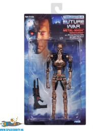 Terminator 2 actiefiguur metal-mash Terminator