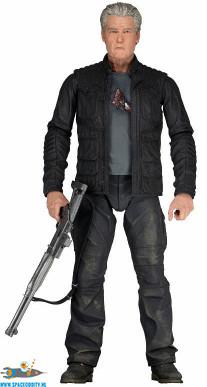 Terminator Genisys actiefiguur T-800 Guardian