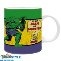 The Incredible Hulk beker/mok classic