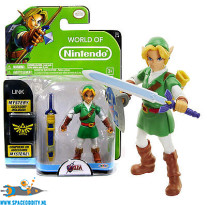 The Legend of Zelda actiefiguur Link 10 cm