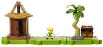 The legend of Zelda Micro Land pack; Link set