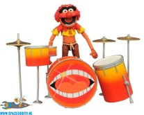 The Muppets actiefiguur Animal