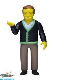 The Simpsons Adam West actiefiguur