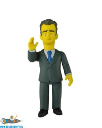 The Simpsons Tom Hanks actiefiguur