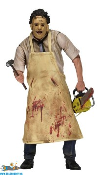The Texas Chainsaw Massacre Ultimate Leatherface actiefiguur