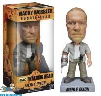 The Walking Dead bobble head Merle Dixon
