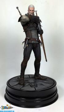 The Witcher 3 : Wild Hunt Geralt of Rivia