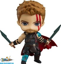 Thor Ragnarok Nendoroid 863 Thor Battle Royal Edition 10 cm