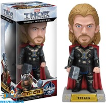 Thor The Dark World wacky wobbler figuur Thor