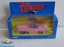 Thunderbirds Fab 1 die cast model