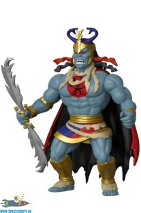 Thundercats : Savage World actiefiguur Mumm-Ra