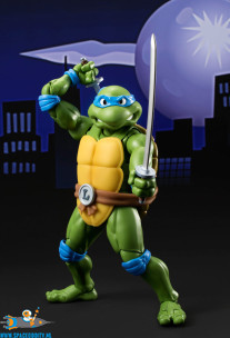 Teenage Mutant Ninja Turtles S.H.Figuarts Leonardo