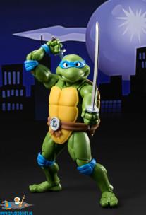 Teenage Mutant Ninja Turtles S.H.Figuarts Leonardo