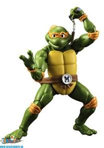 TMNT S.H.Figuarts Michelangelo actiefiguur