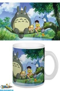 Totoro beker/mok Totoro Fishing