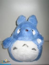 Totoro pluche Chu Totoro 28 cm