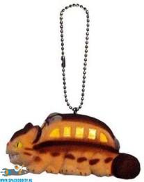 Totoro sleutelhanger Catbus