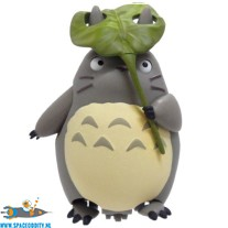 totoro Studio Ghibli pullback collection big Totoro