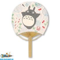 Totoro waaier bamboe