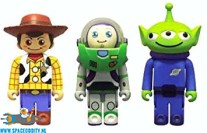 Toy Story Babekub set van 3 figuurtjes