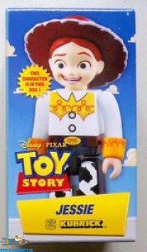 Toy Story Kubrick figuur : Jesse