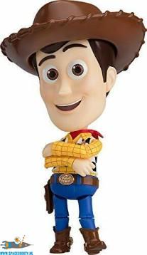 Toy Story Nendoroid 1046 DX Woody