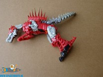 Transformers Age of Extinction autobot Scorn