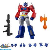 Transformers bouwpakket Optimus Prime G1 ver.
