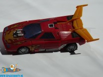 Transformers Classics Rodimus