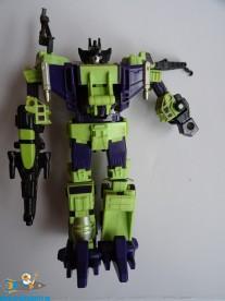 Transformers Constructicon Devastator (Transformers Universe)