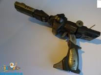 Transformers G! Shockwave Knock-Off Galactic Man