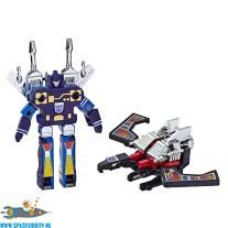 Transformers G1 reissue mini cassettes Ravage & Rumble
