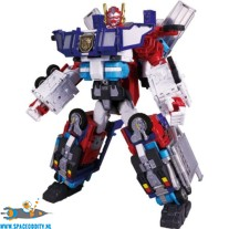 Transformers God Fire Convoy Encore Reissue
