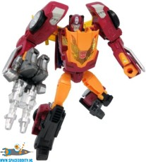​Transformers Legends LG-45 Targetmaster Hot Rod