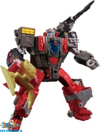 ​Transformers Legends LG-53 Broadside