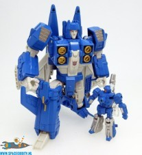 ​Transformers Legends LG-55 Targetmaster Slugslinger