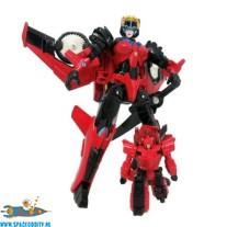 Transformers Legends LG-62 Targetmaster Windblade