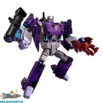 Transformers Legends LG-63 triple changer G2 Megatron