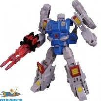Transformers Legends LG-65 Targetmaster Twintwist