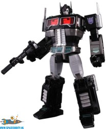 Transformers Masterpiece MP-10B Black Optimus Prime ( 2018 release )