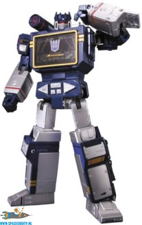 Transformers Masterpiece MP-13 Soundwave reissue 2019