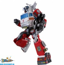​Transformers Masterpiece MP-37 Artfire & Targetmaster Nightstick