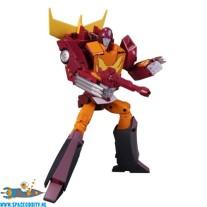 Transformers Masterpiece MP-40 Targetmaster Hot Rodimus ( Hot Rod )