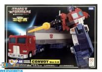 Transformers Masterpiece MP-44 Optimus Prime (Convoy) ver. 3.0